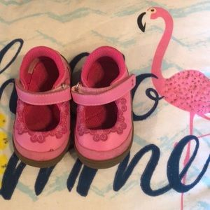 Surprize girl toddler shoes by Stride Rite